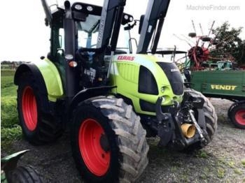 Wheel tractor CLAAS arion 540