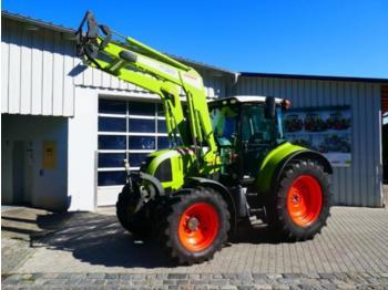 Wheel tractor CLAAS arion 540 cebis