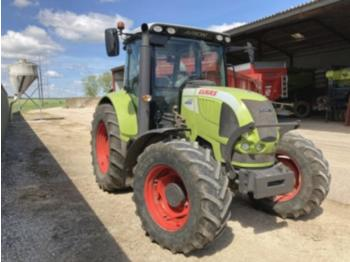 Wheel tractor CLAAS arion 540 cis