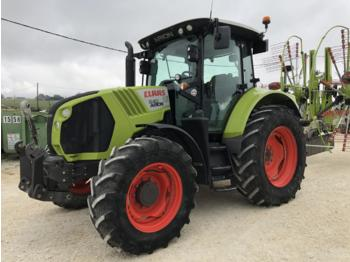 Wheel tractor CLAAS arion 540 t4i (a34/205)
