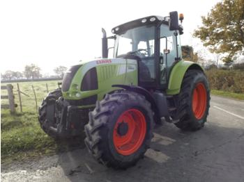 Wheel tractor CLAAS arion 610