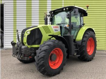 Wheel tractor CLAAS arion 620