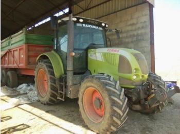 Wheel tractor CLAAS arion 620 cis