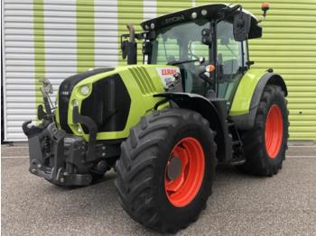 Wheel tractor CLAAS arion 620 cmatic (a37/105)