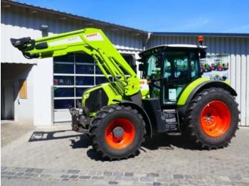Wheel tractor CLAAS arion 620 cmatic + fl- sonderpreis