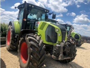 Wheel tractor CLAAS arion 620 t4i (a36/100)