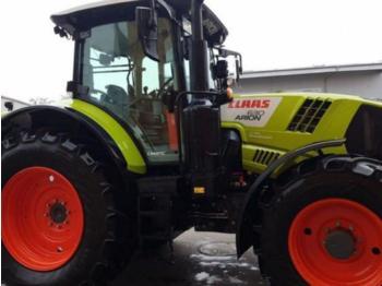 Wheel tractor CLAAS arion 630 cmatic cis+ claas t