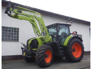 Wheel tractor CLAAS arion 630cebis fl140