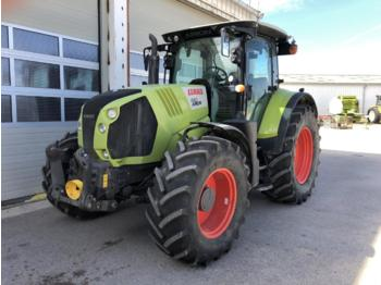 Wheel tractor CLAAS arion 650 t4i