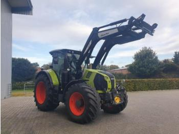 Wheel tractor CLAAS arion 660 cebis
