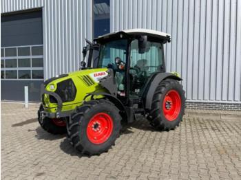 Wheel tractor CLAAS atos 220