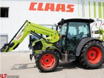 Wheel tractor CLAAS atos 220 c