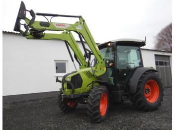 Wheel tractor CLAAS atos 220 c + fl 60cp