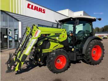Wheel tractor CLAAS atos 230 (a78/300)