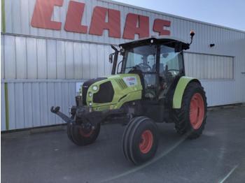 Wheel tractor CLAAS atos 330 (a79/300)