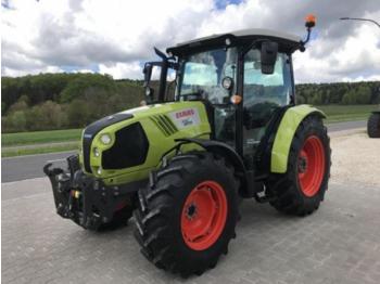 Wheel tractor CLAAS atos 330 c