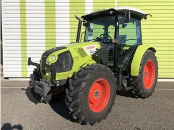 Wheel tractor CLAAS atos 340 (a79/400)