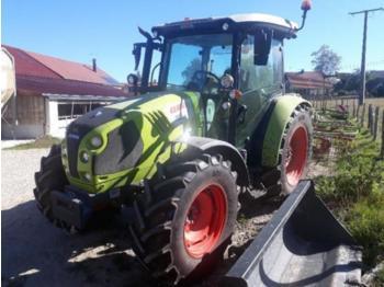 Wheel tractor CLAAS atos 340 mr