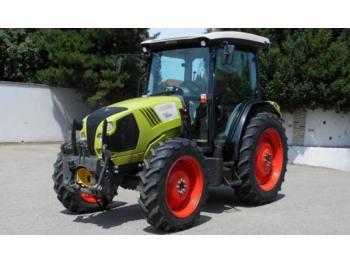 Wheel tractor CLAAS atos 350
