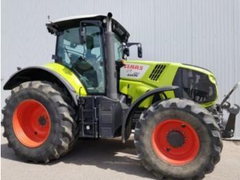 Wheel tractor CLAAS axion810cebi