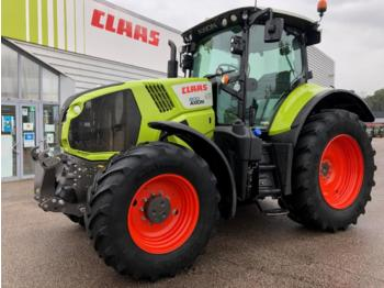 Wheel tractor CLAAS axion 800 t4f