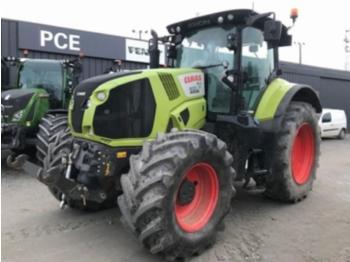 Wheel tractor CLAAS axion 800 t4f cebis - 205