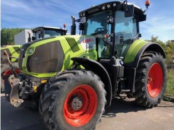 Wheel tractor CLAAS axion 800ceb