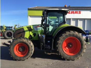 Wheel tractor CLAAS axion 800ceb