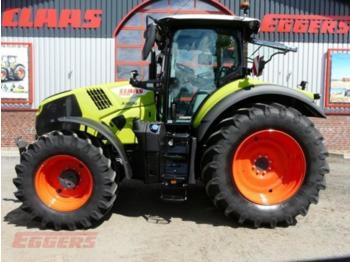 Wheel tractor CLAAS axion 810 cmatic -