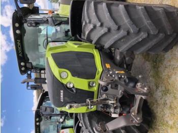 Wheel tractor CLAAS axion 810 cmatic