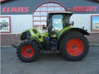 Wheel tractor CLAAS axion 810 cmatic ceb