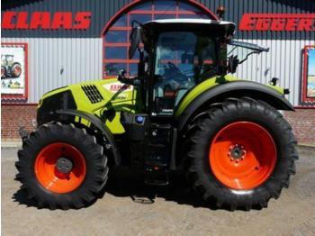 Wheel tractor CLAAS axion 810 cmatic - s