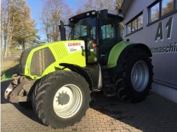 Wheel tractor CLAAS axion 820 cmatic