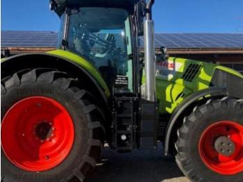 Wheel tractor CLAAS axion 830 cmatic cebis