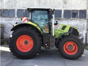Wheel tractor CLAAS axion 830 cmatic cebis claas