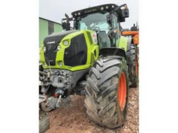 Wheel tractor CLAAS axion 850 t4f