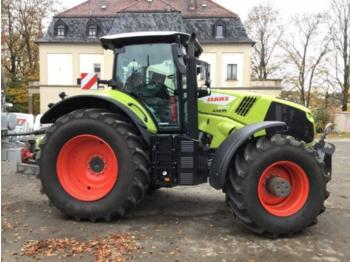 Wheel tractor CLAAS axion 870 cmatic - stage v ce