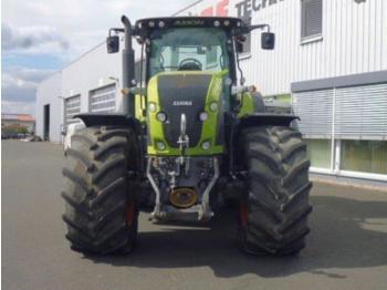 Wheel tractor CLAAS axion 930 cebis