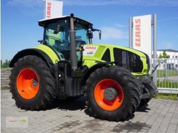 Wheel tractor CLAAS axion 930 cmatic cebis