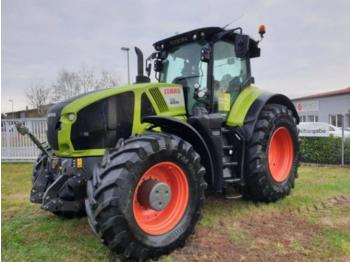 Wheel tractor CLAAS axion 930 stage iv / tier 4