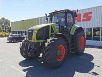 Wheel tractor CLAAS axion 930 t4i