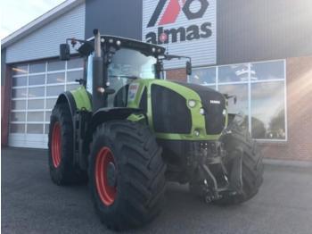 Wheel tractor CLAAS axion 940 cmatic cebis