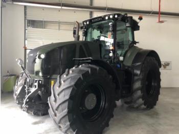 Wheel tractor CLAAS axion 940 cmatic - sonderedition