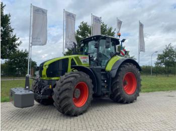 Wheel tractor CLAAS axion 950