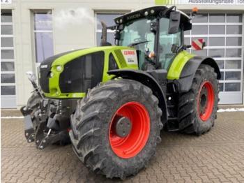Wheel tractor CLAAS axion 960 cmatic