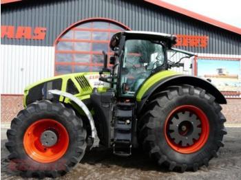 Wheel tractor CLAAS axion 960 cmatic ceb