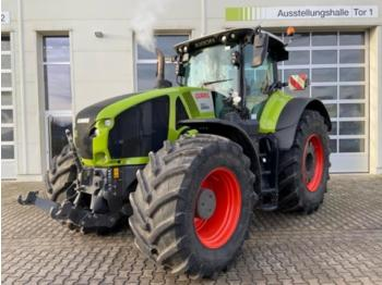 Wheel tractor CLAAS axion 960 stage iv mr