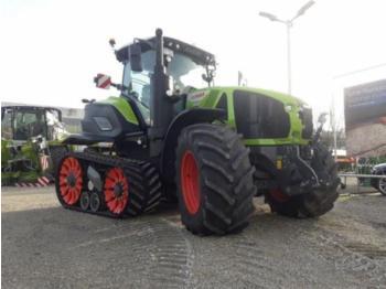 Wheel tractor CLAAS axion 960 tt cebis