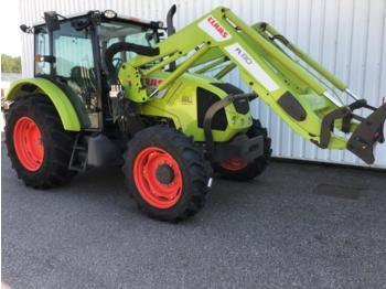 Wheel tractor CLAAS axos 310 c (a22/105)