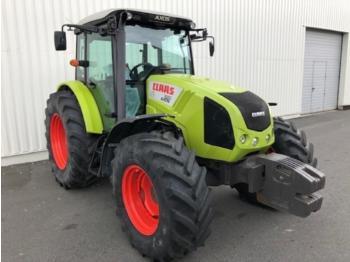 Wheel tractor CLAAS axos 320 c (a22/205)